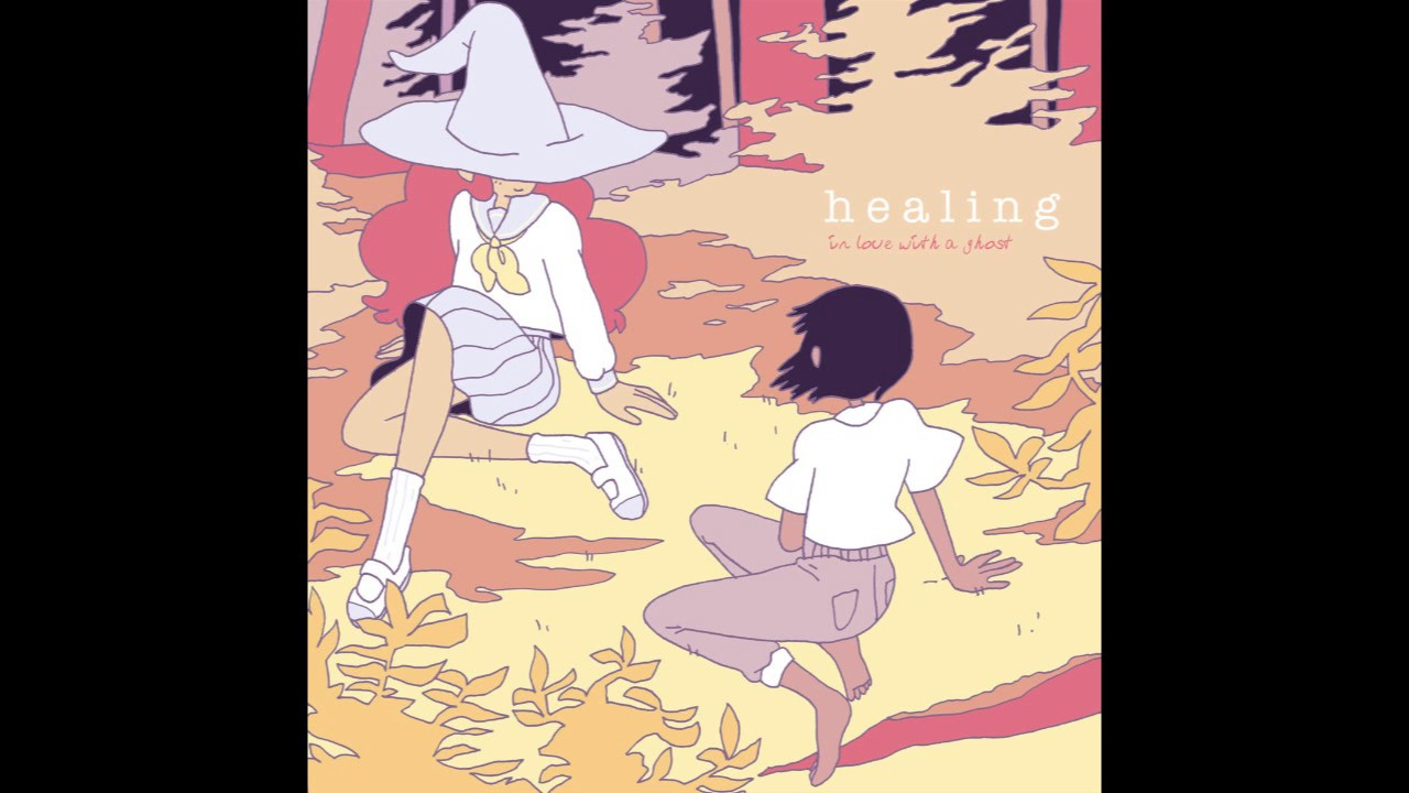 Download In Love With A Ghost - Let's Walk Across This Forest, I Can Feel That Everything Is Real Again