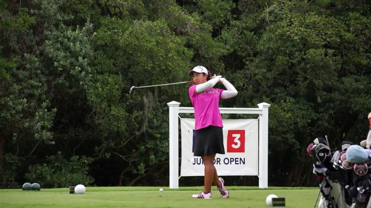Sam Burns pulls away at Innisbrook, claims first PGA title