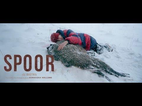 SPOOR EL RASTRO Trailer español 2017