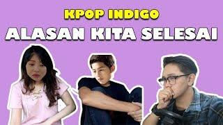 ALASAN SONG JOONG KI & SONG HYE KYO BERPISAH SUDUT PANDANG INDIGO || K-GO: KPOP INDIGO