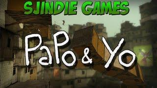 Sjindie Games - Papo & Yo