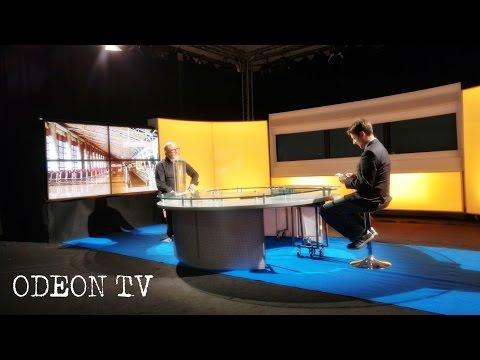 KUTURI - ODEON TV Terminal 1