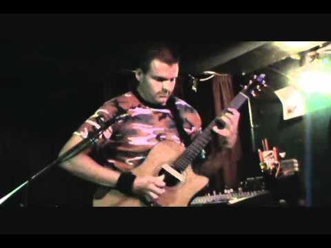 "Ewan dobson-""dreaming in dortmund"" live 7/9/10"