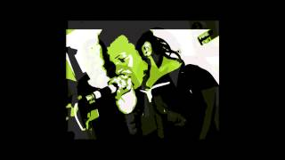 """Babascum - """"Down Inna Di Ghetto"""" - #ASP001 Promo"""