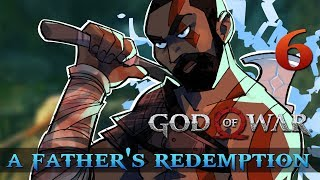 [6] A Father's Redemption (Let's Play God of War [2018] w/ GaLm)