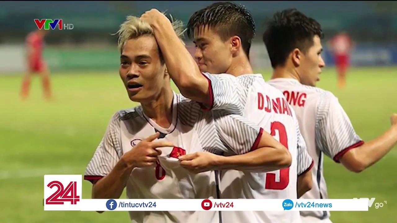 Thể thao tổng hợp ngày 28/8: Olympic Việt Nam vào bán kết | VTV24