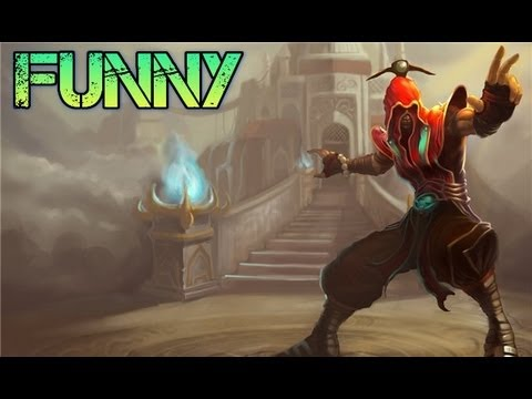 LoL Funny Moments-Episode 5