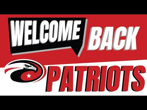 Carrollwood Day School Welcomes Back Our Patriots