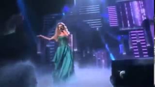 Aracely Arámbula La patrona soy yo en vivo Premios Tu Mundo