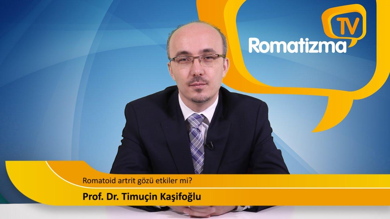 Romatoid Artrite Ne iyi Gelir Kesin Çözüm Nedir