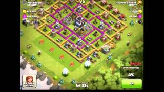 Clash of Clans: Getting Back Into the Groove