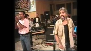 Chanson chaoui - Les berbères - Bechtula (live)