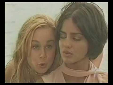 Mariana Ximenes e Joana Lima Verde