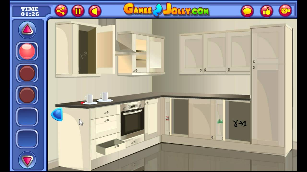 Games2Jolly Fantastic House scape Walkthrough - Youube - ^