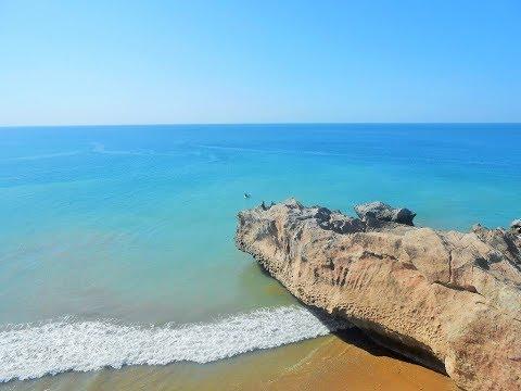 (Gadani Phokara) Fishing spot around Karachi Pakistan