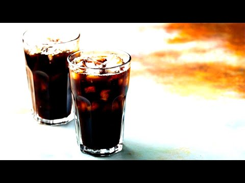 Look What Happens To Your Body When You Have Fizzy Drinks, Soda