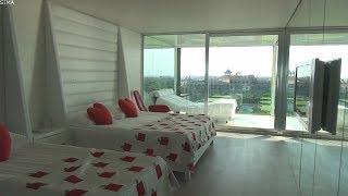 Adam and Eve Turkey - Belek. Адам и Ева отель в Турции - Белек. Room 5228. Номер в отеле.