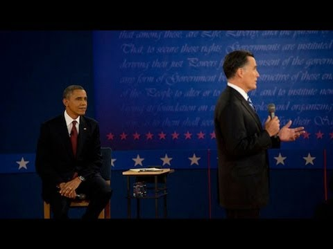 Wilkerson and Prashad on Foreign Policy Debate