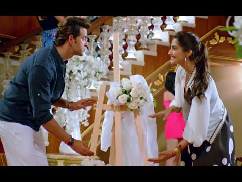 Top VIDEO Song Dheere Dheere Se Meri Zindagi  Yo Yo Honey Singh Hrithik Roshan, Sonam Kapoor 1080p