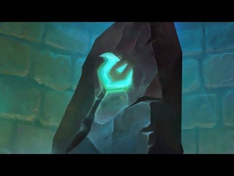 The Story of Summoning Stone [Hearthstone Lore]