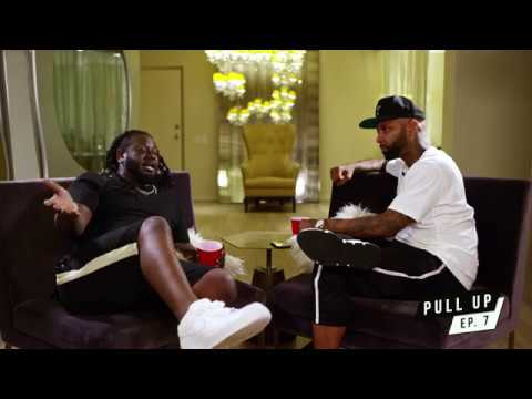 Pull Up Episode 7 | Featuring T-Pain