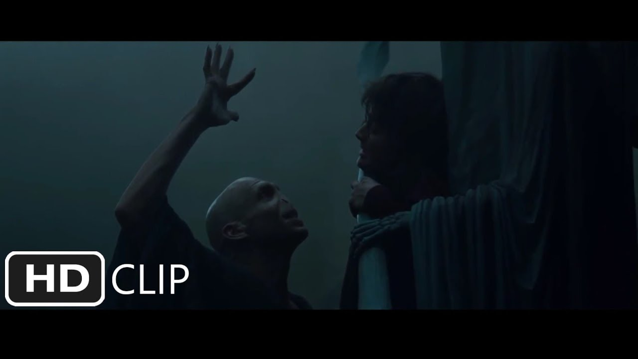 Download Lord Voldemort Returns (Part 2)   Harry Potter and the Goblet of Fire