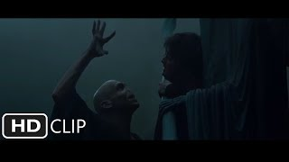 Lord Voldemort Returns (Part 2)  Harry Potter and the Goblet of Fire