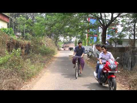 Red Signal - Short film By BCA 2010 Batch Students