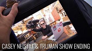 Casey Neistat Truman Show Ending