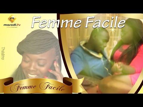Theatre Sénégalais - Femme Facile (TOG)
