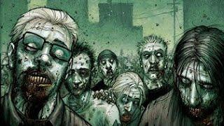 Трейлер сериала Пандемия