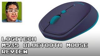 Logitech M535 Bluetooth Mouse Review