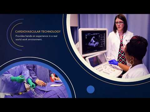 Cardiovascular Technology at Piedmont Technical College