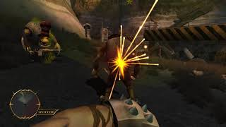 Zagrajmy w Oddworld: Stranger's Wrath (part 6)