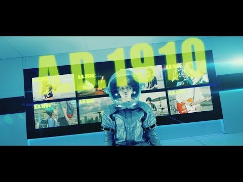 グッドモーニングアメリカ「ハローハローハロー」MV