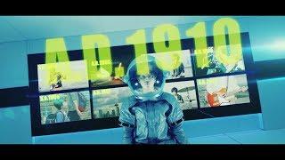 グッドモーニングアメリカ「ハローハローハロー」MV ドラゴンボール超エンディングテーマ Dragon Ball Super OP