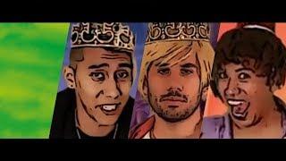 Zion & Lennox Ft. J Balvin - Otra Vez | Video Parody/ PARODIA