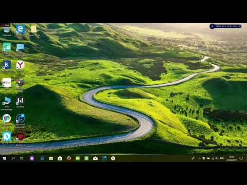AMD Зависание курсора мышки (решено)