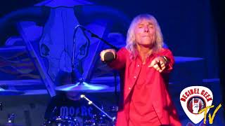 Kix - The Itch: Live at Wolf Fest 2017 in Golden, CO.