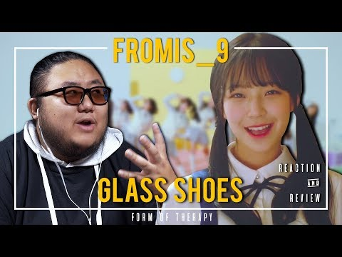 "Producer Reacts to fromis_9 ""Glass Shoes"""