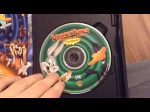 Looney Tunes: Back in Action (2003) DVD Review