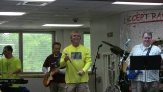 Bhs Teacher Band (led Knoephla) - School's Out