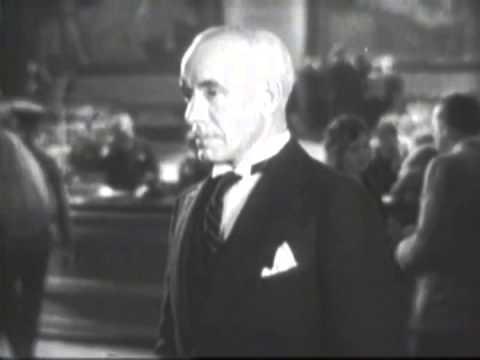 Grand Hotel Trailer 1932