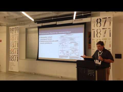 ACEP Code Red Hackathon Challenges
