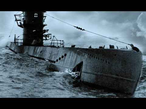 U-BOATS: The Most Feared Fighting Ships Of The Battle ...