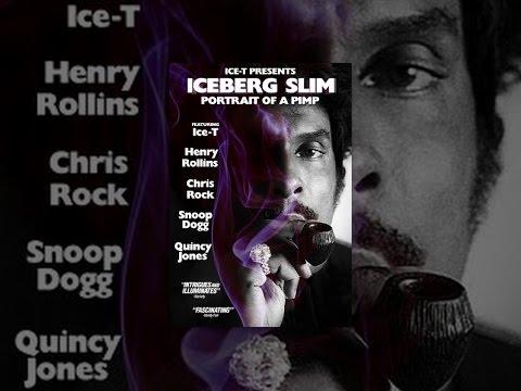 Iceberg Slim: Portrait of a Pimp