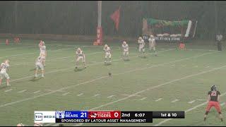 Football   Ava at Houston   10-1-21 Full Game