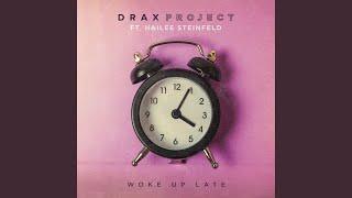 Gambar cover Woke Up Late ft. Haliee Steinfeld