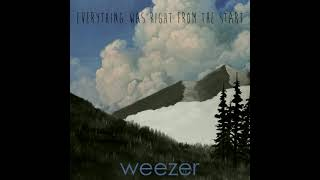 Weezer - Everything Was Right From The Start (Full Album)