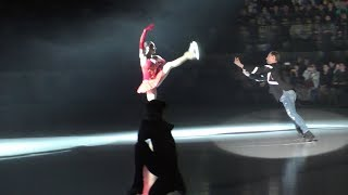 Alina Zagitova Чемпионы на Льду 2019.04.20 Opening